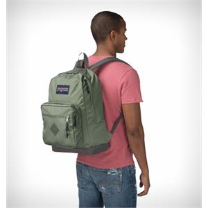 JANSPORT 3016 CITY SCOUT SIRT ÇANTASI