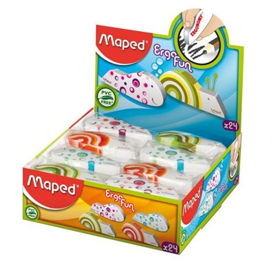 MAPED 119711 ERGO FUN SİLGİ