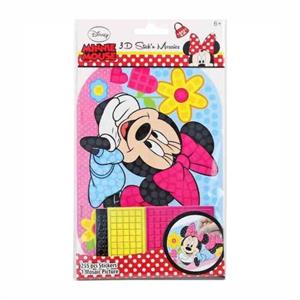 Dolphin Mn-Pba-35 Minnie Mouse Eva Sticker