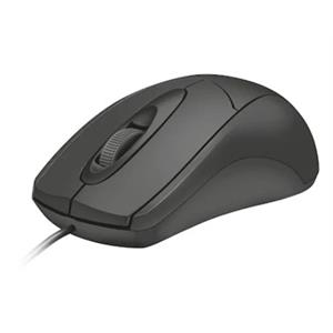 Trust Ziva Kablolu Optik Mouse 21947