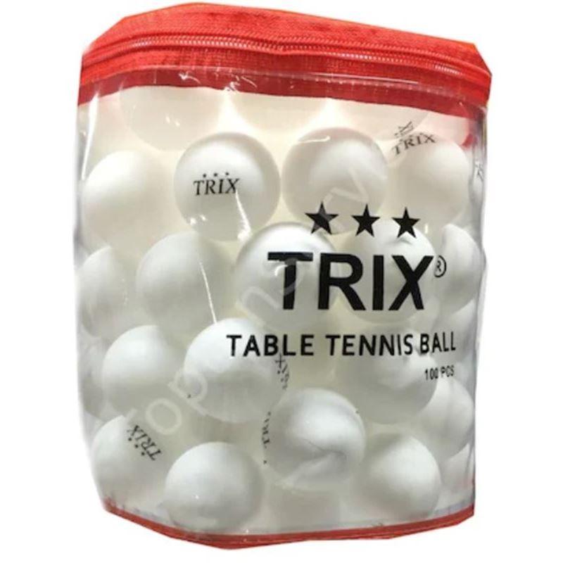 Trix Cantali Pinpon Topu 100 Lu T 813
