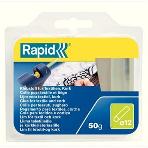 Rapid Tekstil Silikon Yedeği 12Mm 50 Gr 40107353